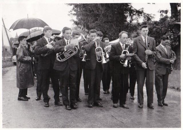 40 Jahre Musikverein Gaubitsch