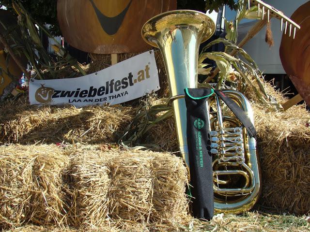 Zwiebelfest in Laa/Thaya am 19.08.2012
