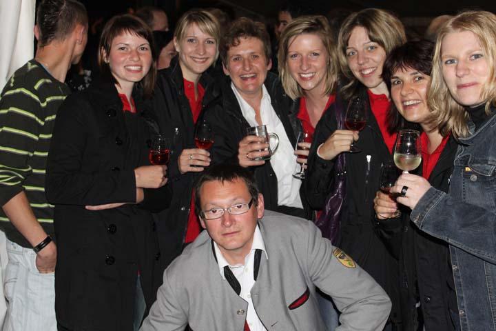 Musikantenaustausch Dechantskirchen 19. und 20.06.2010