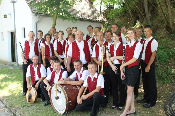 Bezirksjägerfest in Altenmarkt am 08.07.2012