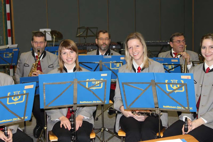 Konzertmusikbewetung am 27.11.2011