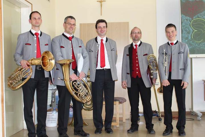 Kammermusikwettbewerb am 10.04.2011 in Poysdorf