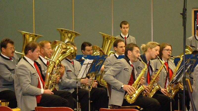 Konzertmusikbewertung am 22.11.2009