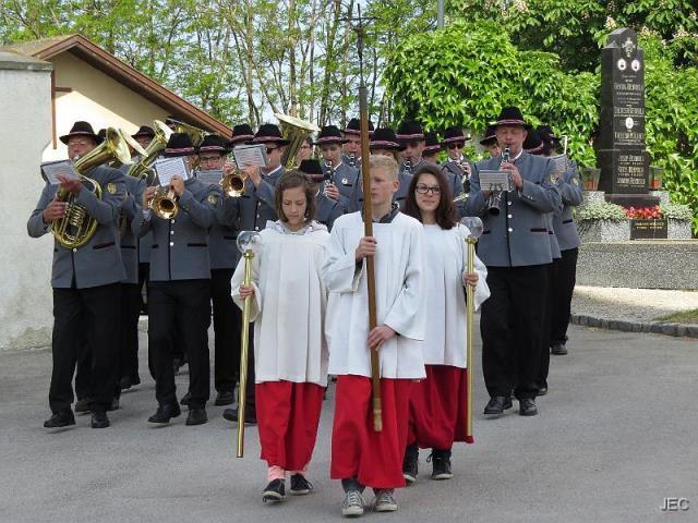 Erstkommunion am 14.05.2015