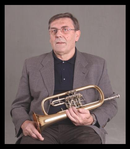 Wir trauern um unseren Musikkollegen und Freund Hans Singer