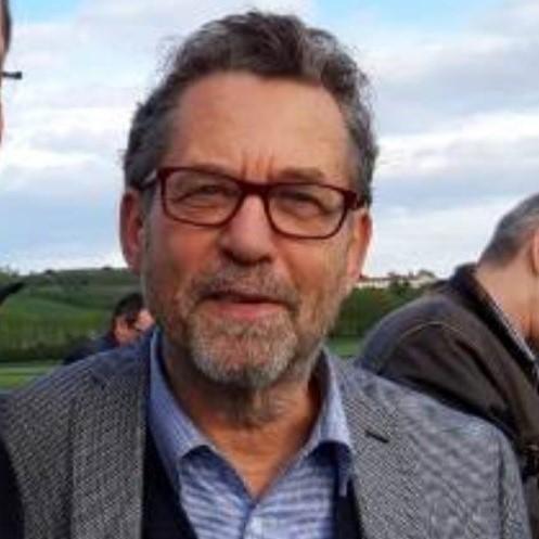 Wir trauern um unseren Musikkollegen und Freund Dr. Ferdinand Weinschenk